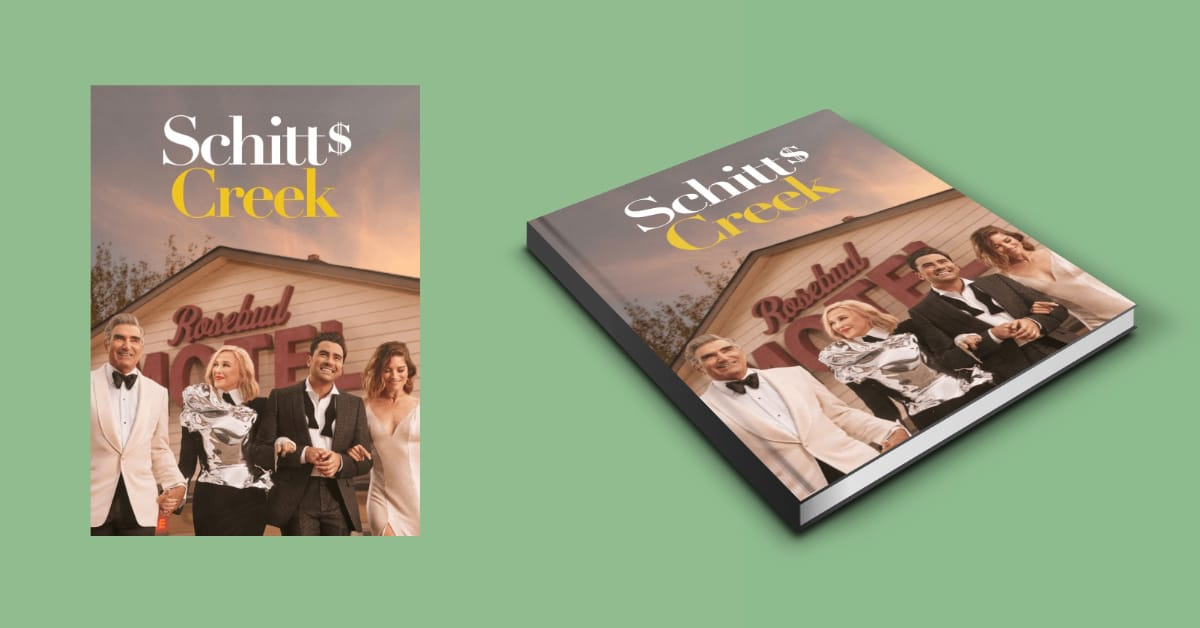 CSS-Only Book Cover