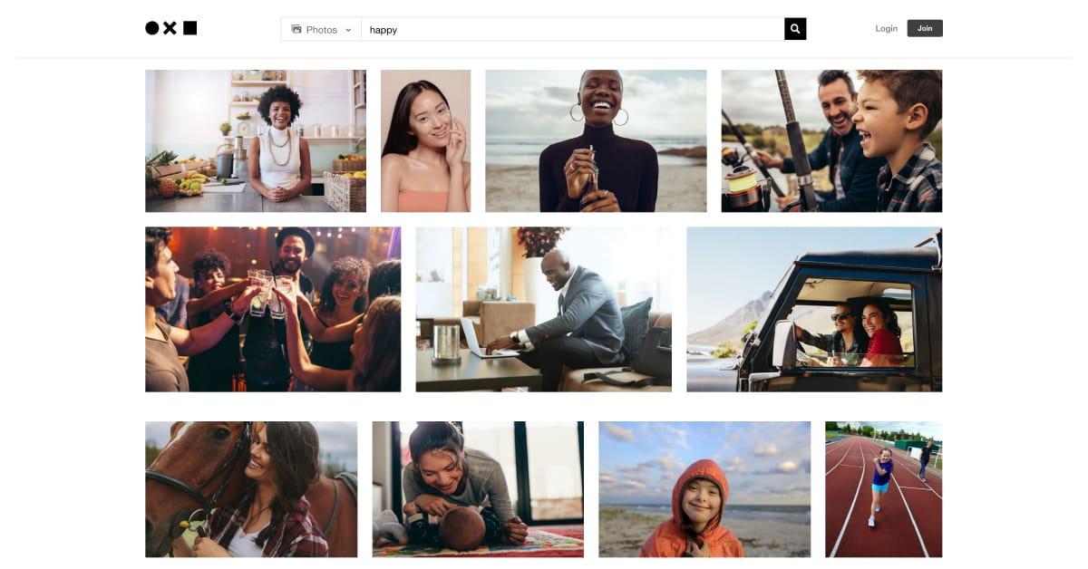 Noun Project – Photos