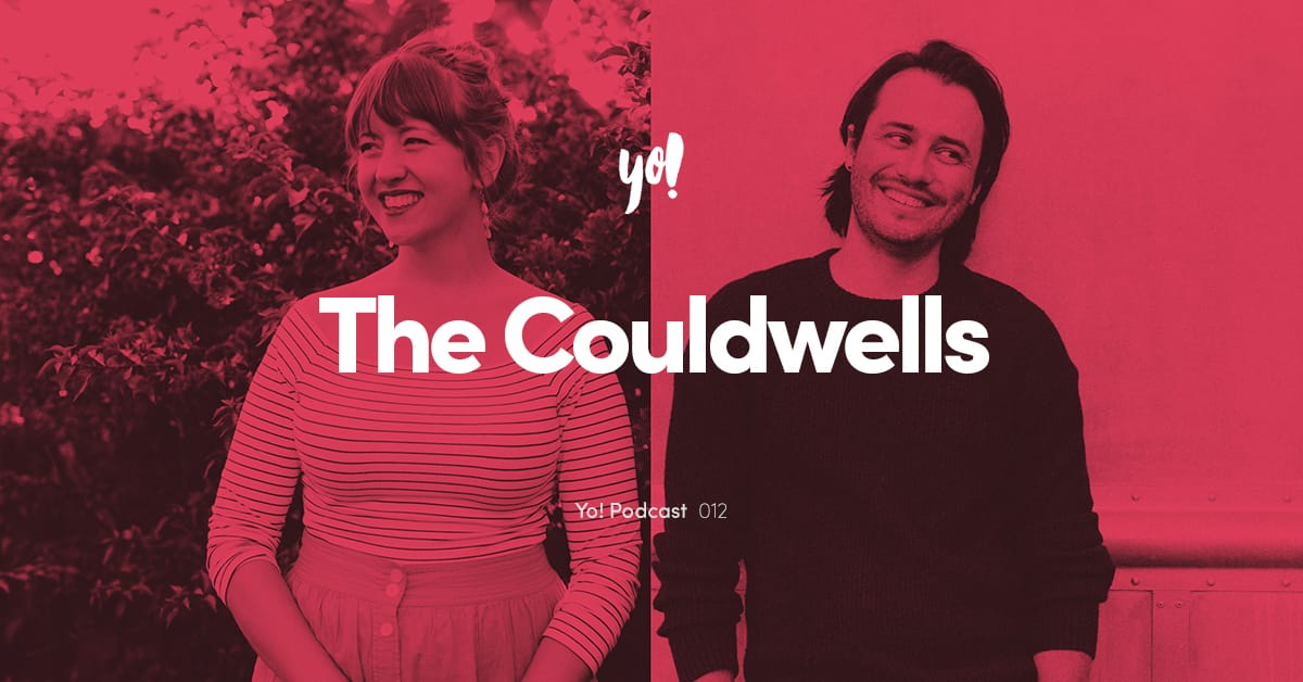 Yo! Podcast #012 – The Couldwells
